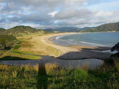Waikawau Bay, New Zealand